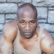 male prisoner pen pal